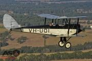 Mottys DH-60M Gipsymoth VH-UOI-016