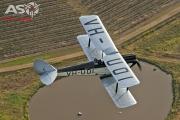 Mottys DH-60M Gipsymoth VH-UOI-019