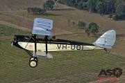 Mottys DH-60M Gipsymoth VH-UOI-022