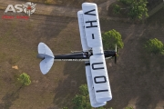 Mottys DH-60M Gipsymoth VH-UOI-030