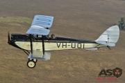 Mottys DH-60M Gipsymoth VH-UOI-031