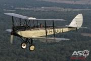 Mottys DH-60M Gipsymoth VH-UOI-036