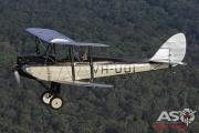 Mottys DH-60M Gipsymoth VH-UOI-037