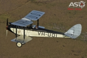 Mottys DH-60M Gipsymoth VH-UOI-038