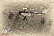 Mottys DH-60M Gipsymoth VH-UOI-050