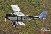 Mottys DH-60M Gipsymoth VH-UOI-051