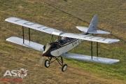 Mottys DH-60M Gipsymoth VH-UOI-052