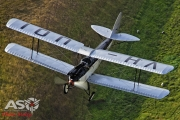 Mottys DH-60M Gipsymoth VH-UOI-053