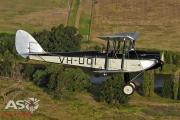 Mottys DH-60M Gipsymoth VH-UOI-054