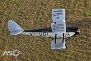 Mottys DH-60M Gipsymoth VH-UOI-071