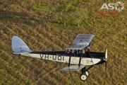 Mottys DH-60M Gipsymoth VH-UOI-072