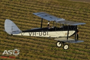 Mottys DH-60M Gipsymoth VH-UOI-074