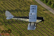 Mottys DH-60M Gipsymoth VH-UOI-075
