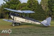 Mottys DH-60M Gipsymoth VH-UOI-082