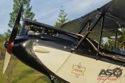 Mottys DH-60M Gipsymoth VH-UOI-085