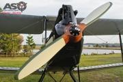 Mottys DH-60M Gipsymoth VH-UOI-087