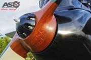 Mottys DH-60M Gipsymoth VH-UOI-088