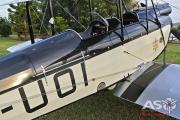 Mottys DH-60M Gipsymoth VH-UOI-104