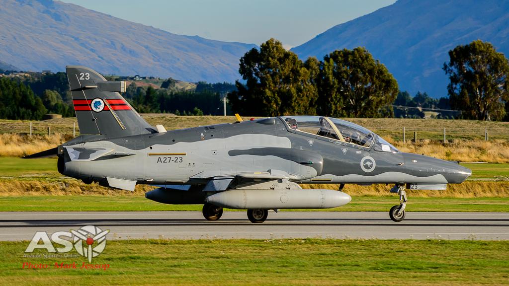 Hawks Queenstown arrive-13