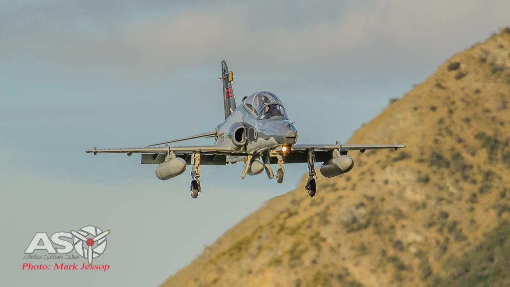 Hawks Queenstown arrive-29