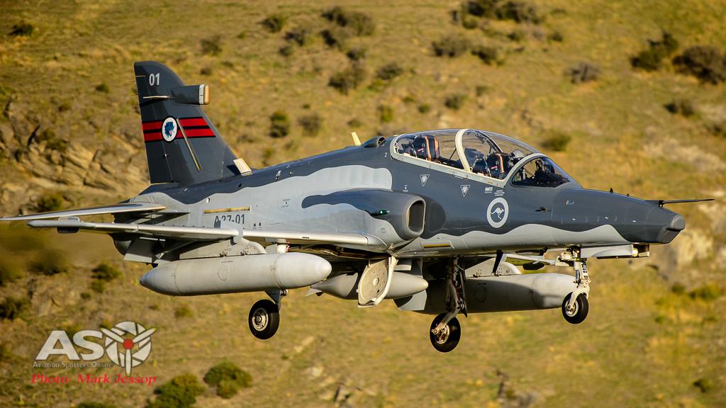 Hawks Queenstown arrive-6