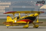 Mottys Paul Bennet Airshows Wolf Pitts Pro VH-PVB Korea ADEX 2015 014