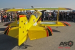 Mottys Paul Bennet Airshows Wolf Pitts Pro VH-PVB Korea ADEX 2015 075