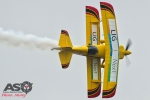 Mottys Paul Bennet Airshows Wolf Pitts Pro VH-PVB Korea ADEX 2015 082