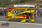 Mottys Paul Bennet Airshows Wolf Pitts Pro VH-PVB Korea ADEX 2015 112