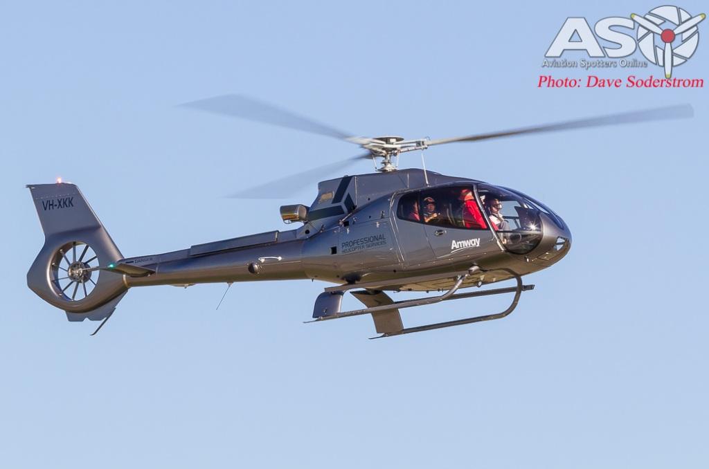 VH-XKK EC-135 ASO (1 of 1)