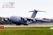 A41-206 RAAF C-17A ASO (1 of 1)