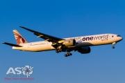 A7-BAB QATAR Boeing 777-300ER ASO (1 of 1)