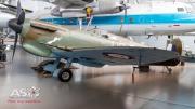EE853 Supermarine Spitfire Mk.Vc ASO 3 (1 of 1)