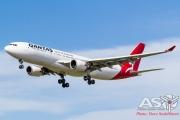 VH-EBA QANTAS Airbus A330-200 ASO LR (1 of 1)