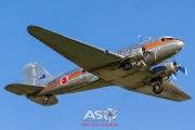 VH-TMQ Air Nostalgia Douglas DC-3 ASO (1 of 1)