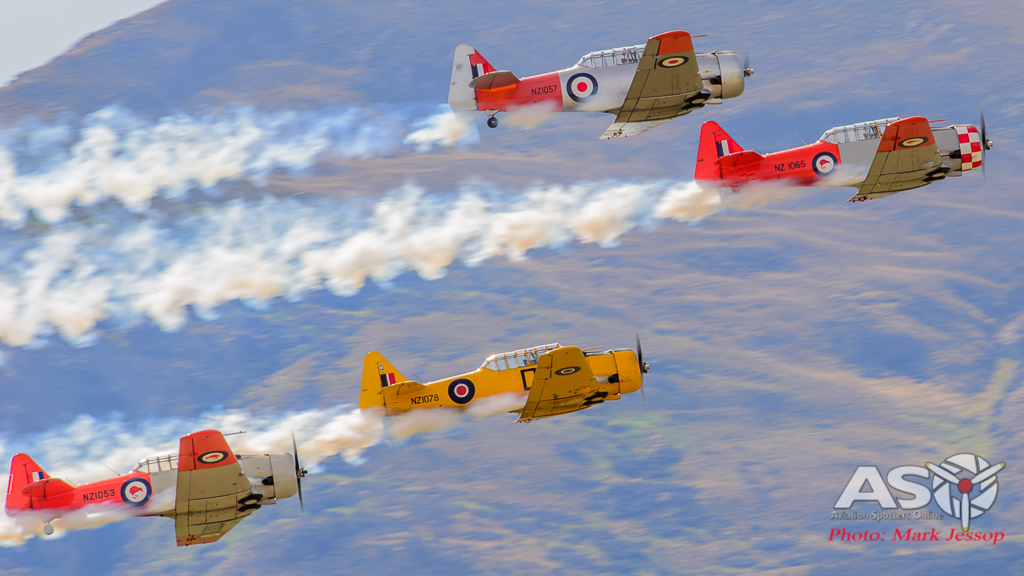 Warbirds over Wanaka-1-2