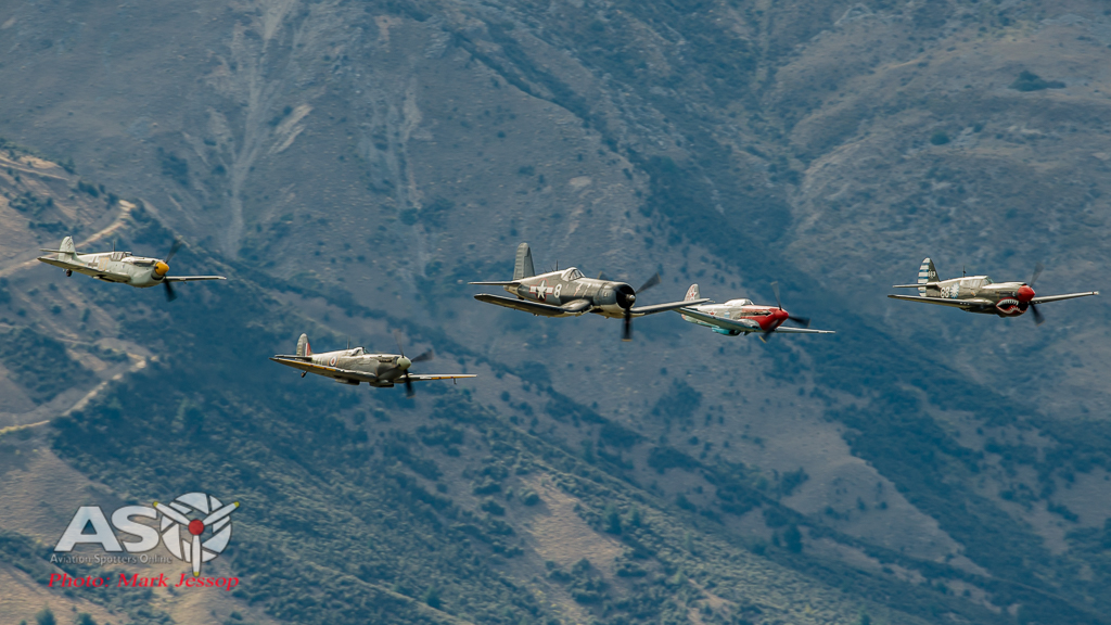 Warbirds over Wanaka-1-7