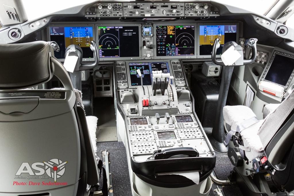 C-FRTW Air Canada Boeing 787-9 17 (1 of 1)
