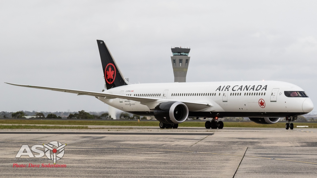 C-FRTW Air Canada Boeing 787-9 8 (1 of 1)