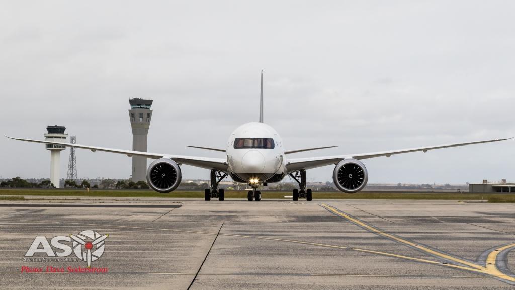 C-FRTW Air Canada Boeing 787-9 9 (1 of 1)
