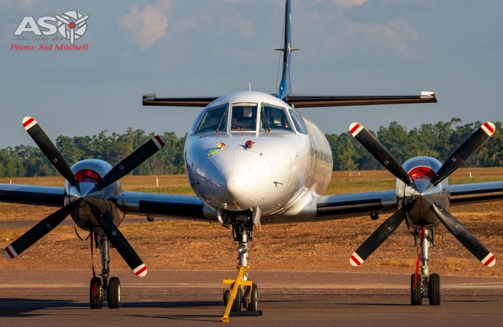 Fairchild 226