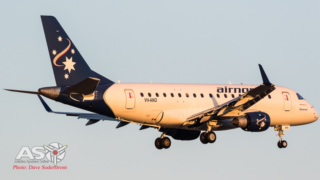 VH-ANO AIrnorth EMB-170 ASO 5 (1 of 1)