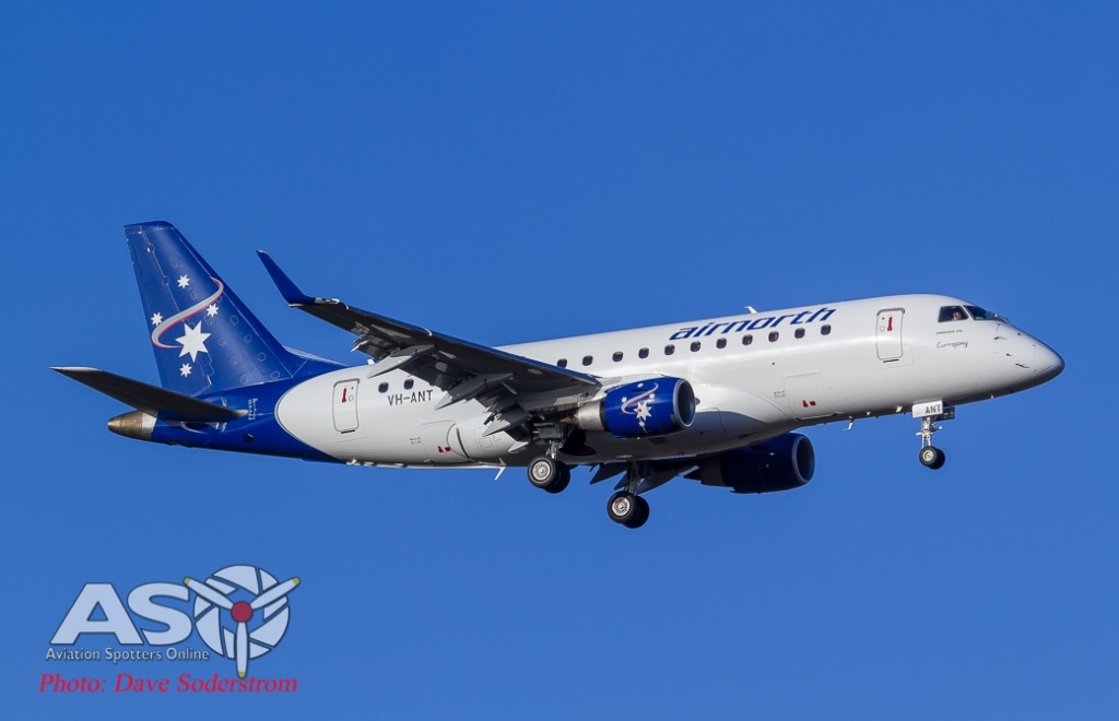VH-ANT Air North E-170 ASO 4 (1 of 1)