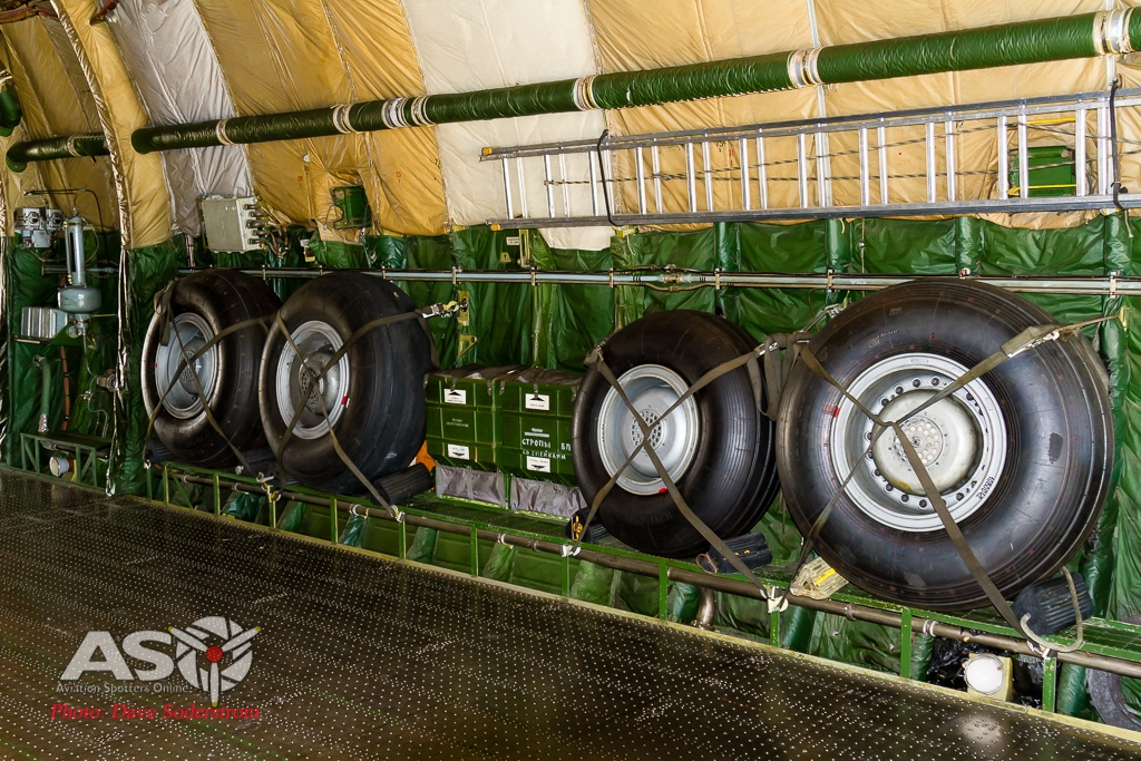 LR RA-82046 Volga-Dnepr AN-124 Wheels ASO (1 of 1)