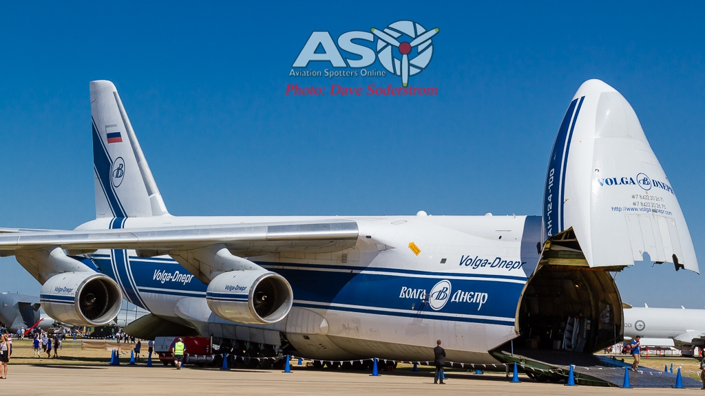 LR RA-82046 Volga-Dnepr AN-124 nose up ASO (1 of 1)