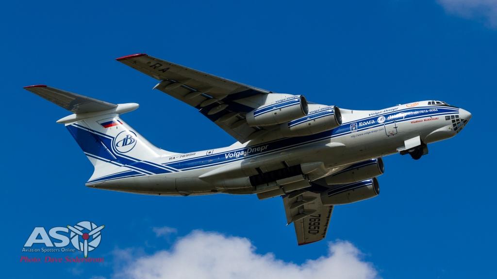 RA-76950 Volga-Dnepr IL-76 IL-76TD-90BD ASO (1 of 1)
