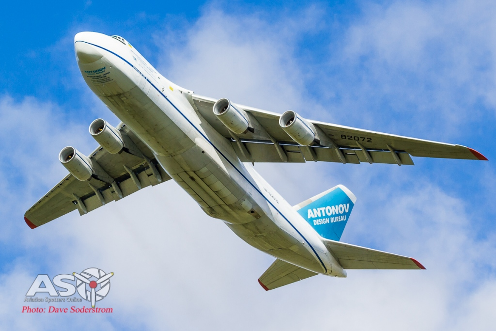 UR-82072 Antonov Airline Antonov AN-124 ASO 2 (1 of 1)