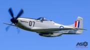 CAC CA-18 MK21 Mustang A68-107