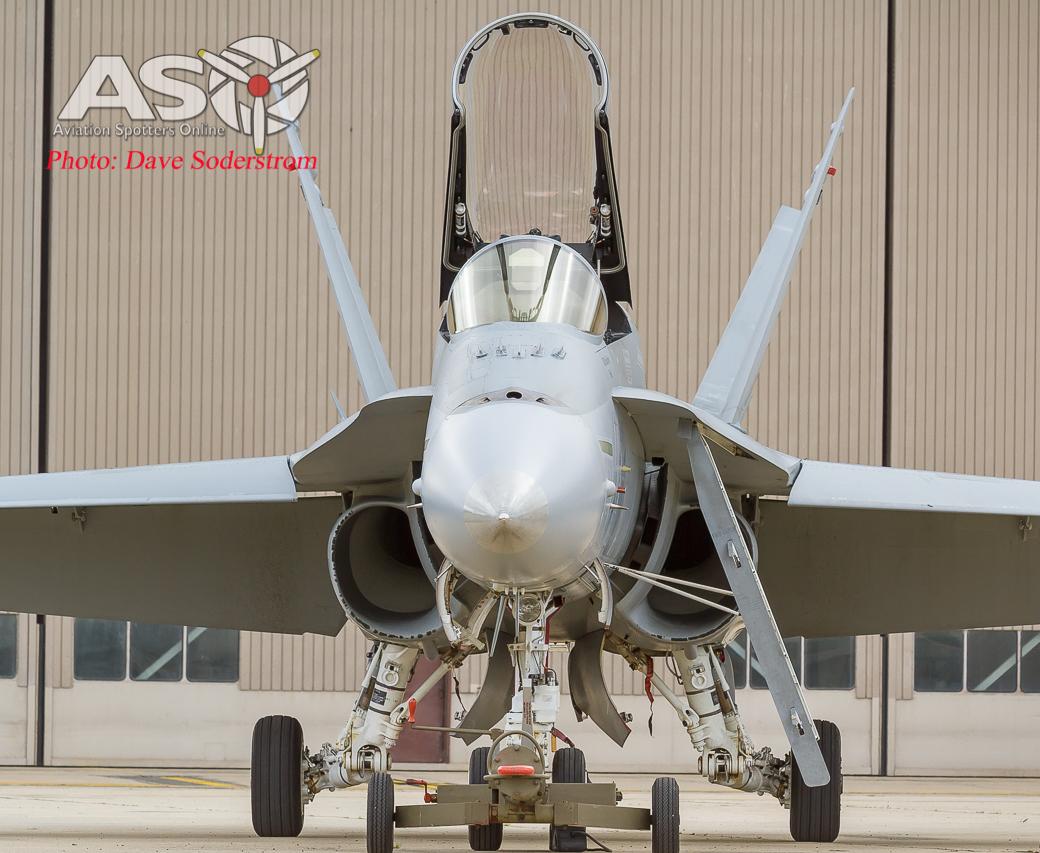 RAAF Hornet A21-4 ASO 5 (1 of 1)