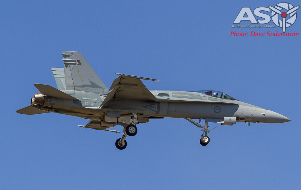 RAAF Hornet A21-4 ASO 7 (1 of 1)